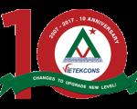 Vietekcons - KỶ NIỆM 10 NĂM
